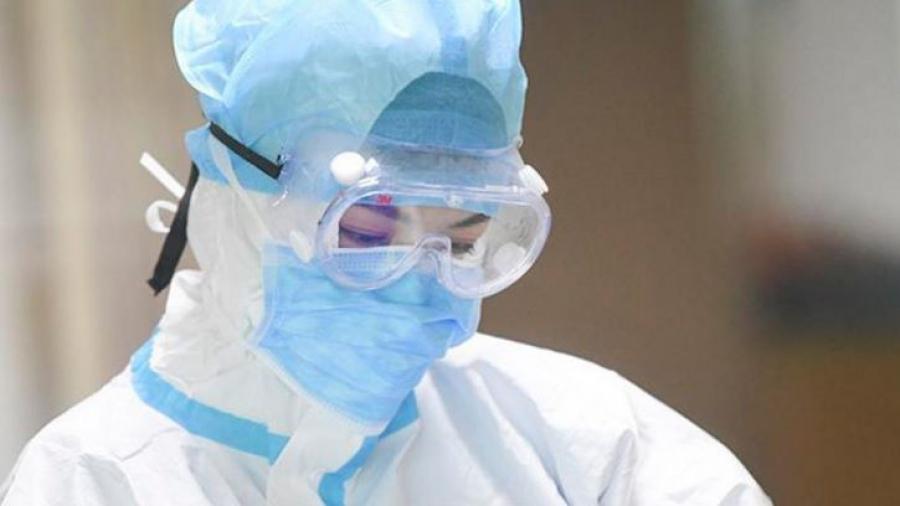 В Обнинске готовятся развернуть 130 дополнительных коек для больных коронавирусом