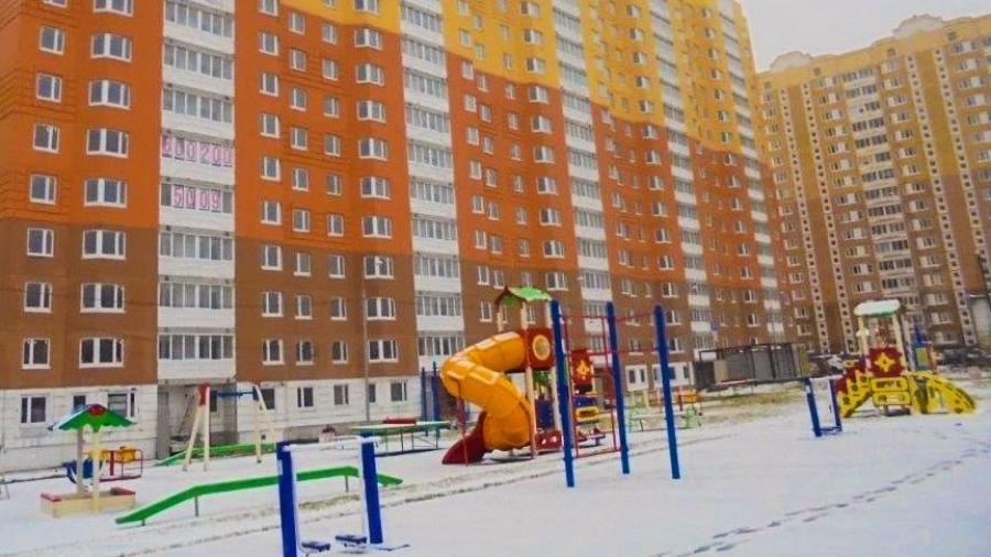 Губернатор Калужской области пообещал до конца этого года решить проблемы обманутых дольщиков
