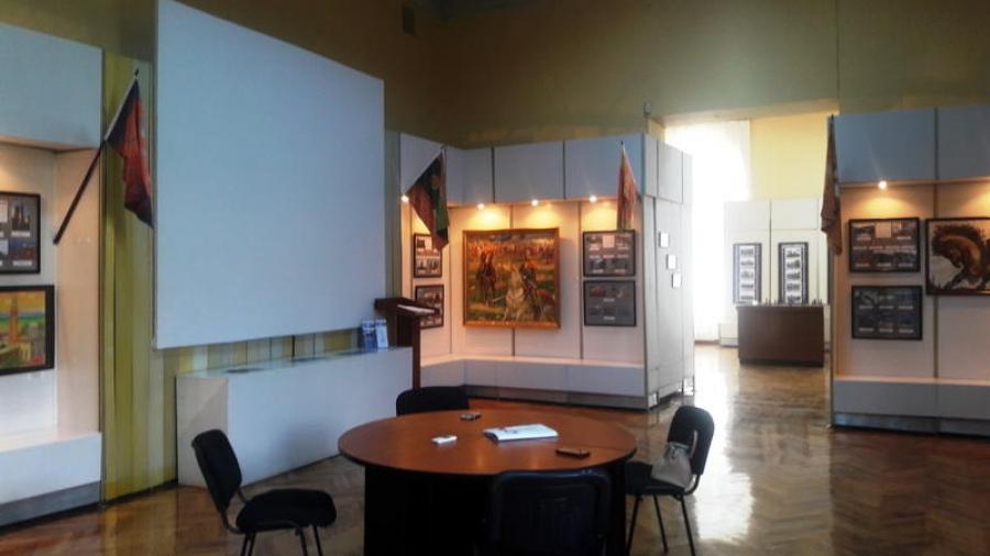 В музее истории Обнинска представят исторические исследования боев на обнинской земле в октябре 1941 года