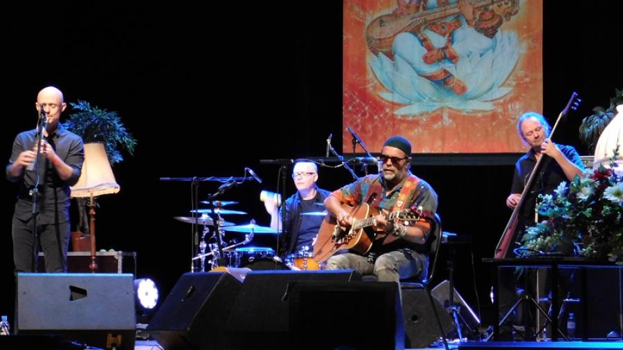 Концерт группы Гребенщикова состоится в обнинском ГДК 16 октября: Борис Борисович сердится