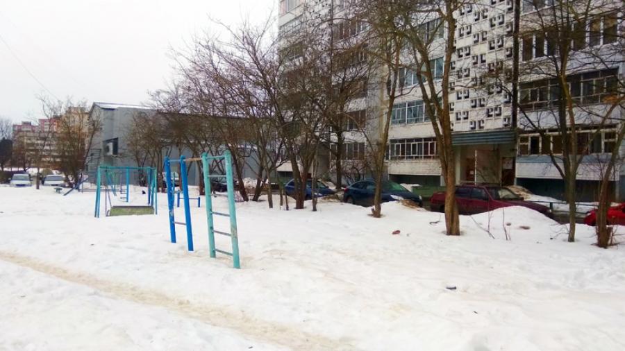 В этом году в Обнинске благоустроят 5 дворов