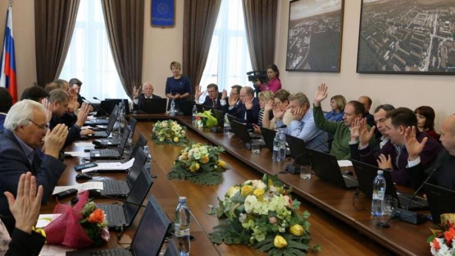 Городской бюджет Обнинска растет за счет дотаций сверху