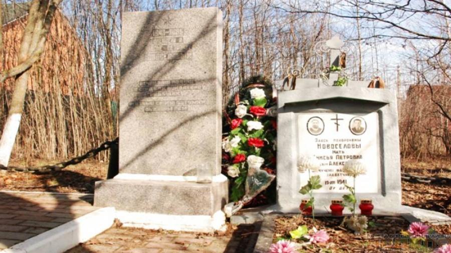 Закон о воинских захоронениях начнет действовать с будущего года