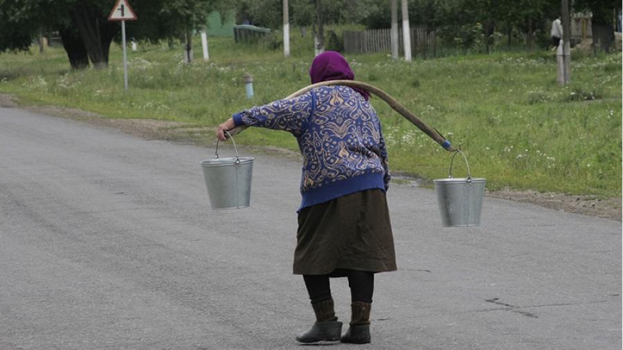 Жители Климовского хотят вернуться в прошлое