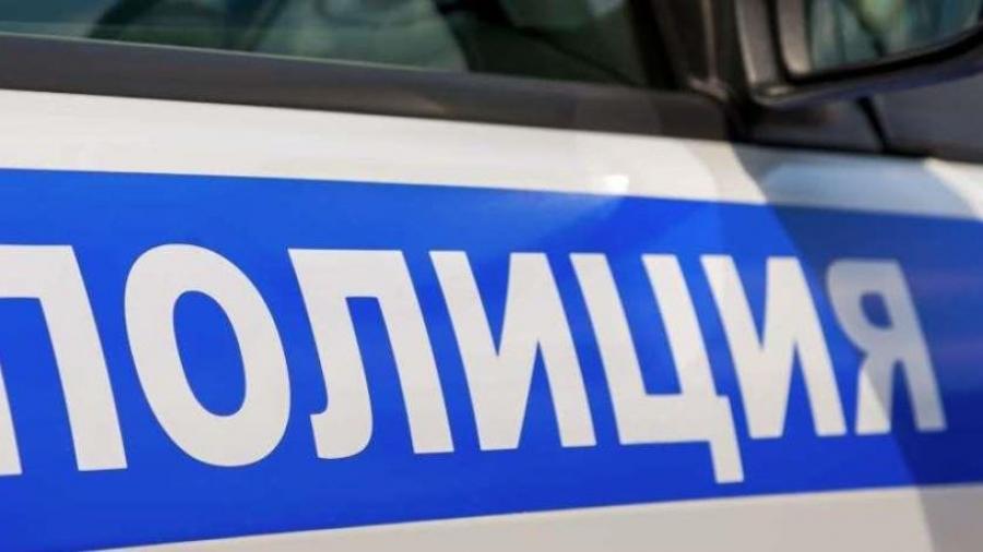 Полицейские изъяли из магазинов поддельные товары