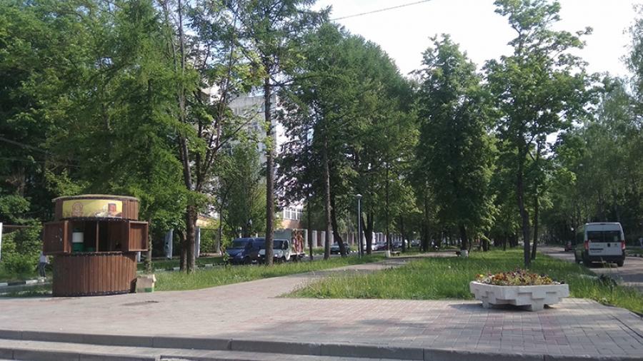Депутаты Обнинского городского Собрания утвердили вид и расположение памятника Георгию Жукову