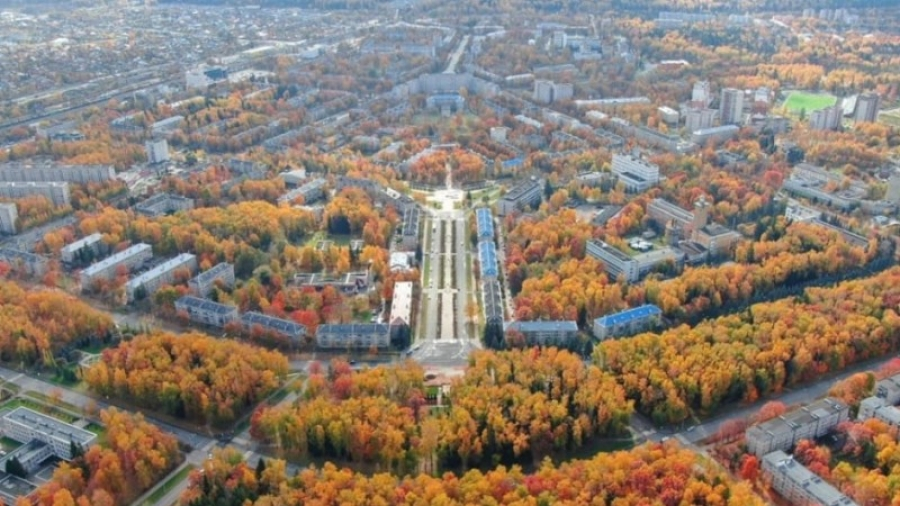 Обнинск получит 30 млн. руб. на развитие