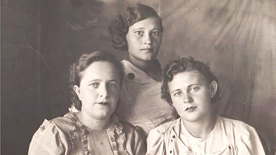 11 ноября старейшей жительнице Обнинска Вере Григорьевне Иночкиной исполнится 100 лет