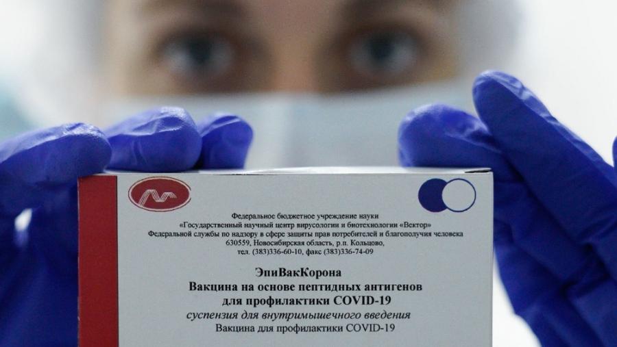 Обнинцы смогут привиться «ЭпиВакКорона» в любом районе Калужской области