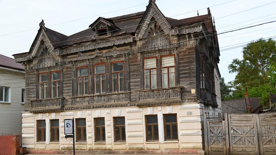 Переживет ли зиму знаменитый «Кружевной домик» — боровская усадьба купца Шокина?