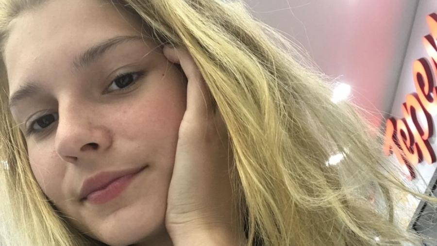 Недалеко от Обнинска пропала школьница