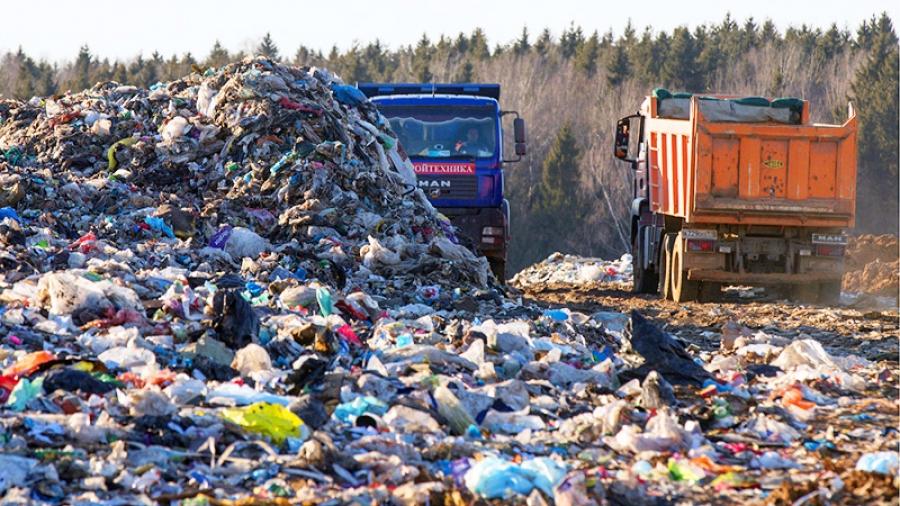 Жуковский мусор повезут в Обнинск