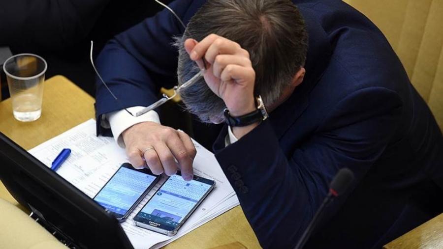 Калужские чиновники вышли в соцсети