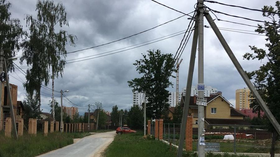 Судебный лабиринт: обнинцы больше двух лет пытаются добиться подключения электричества к своему дому.