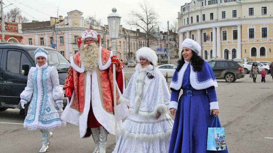 Массовые новогодние гулянья в Москве и Подмосковье отменили. Как это аукнется в Обнинске и Калуге?