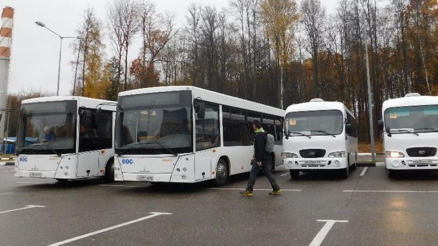 В Калужской области обновят общественный транспорт