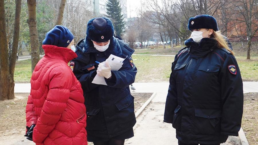 Обнинск: полгода под ковидом