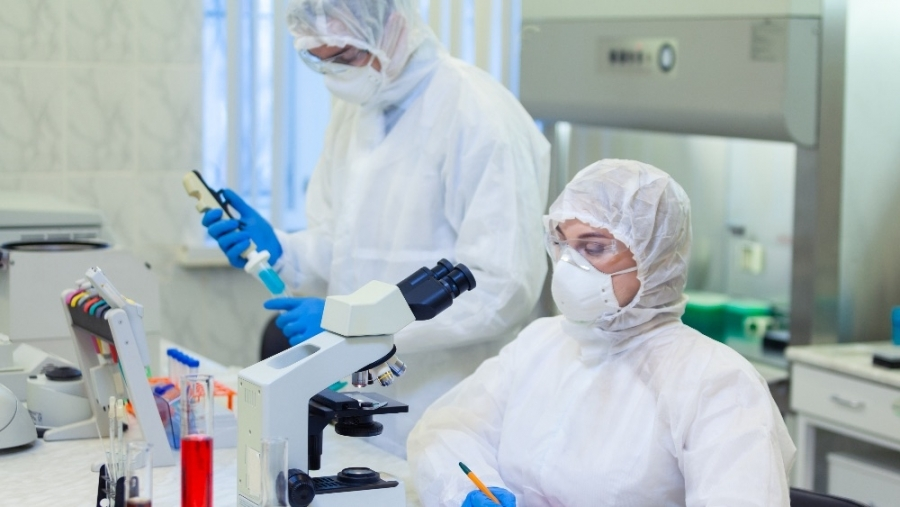Главный санитарный врач Обнинска Владимир Марков: «Коронавирусом в городе заболевают 1-2 человека в день»