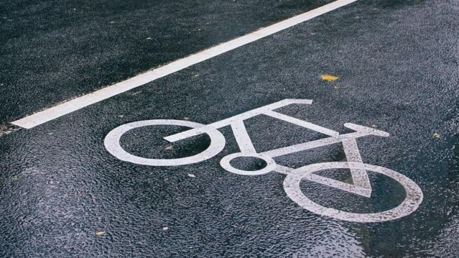 В Обнинске намерены велосипедистов сделать главным на дороге