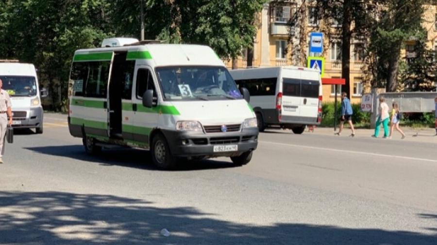 В Обнинске подготовили новые транспортные схемы