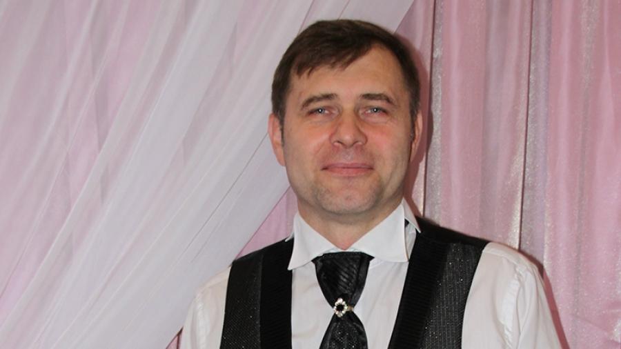 Человек года. Дронов Павел Николаевич