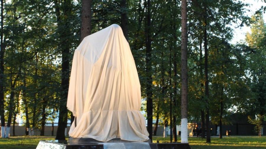 В Обнинске на установку любого памятника отводят три года