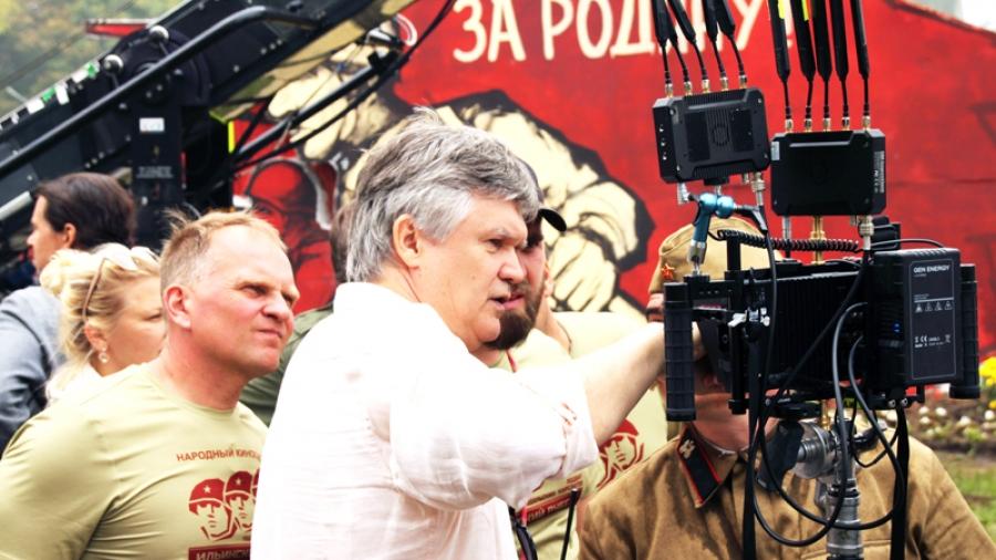 Съемки фильма «Ильинский рубеж» начаты. Как проходят съемочные дни?