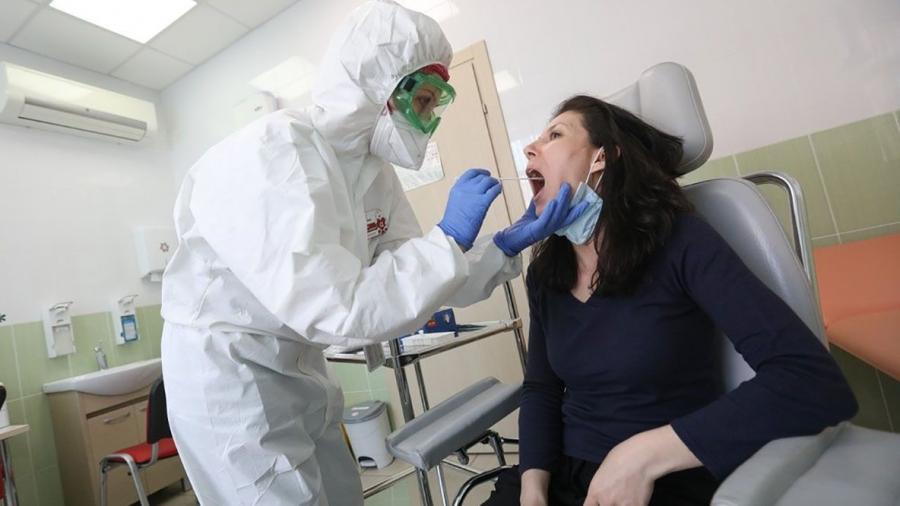 Обязательное тестирование на коронавирус при плановой госпитализации могут отменить