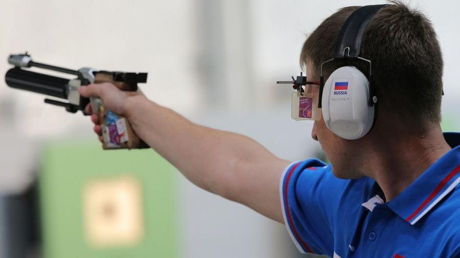 Сегодня в Обнинске пройдут стрелковые соревнования