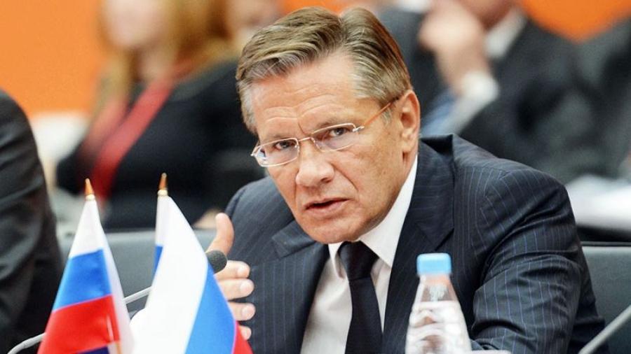 """Директор госкорпорации """"Росатом"""" Алексей Лихачев приедет в Обнинск на юбилей АЭС"""