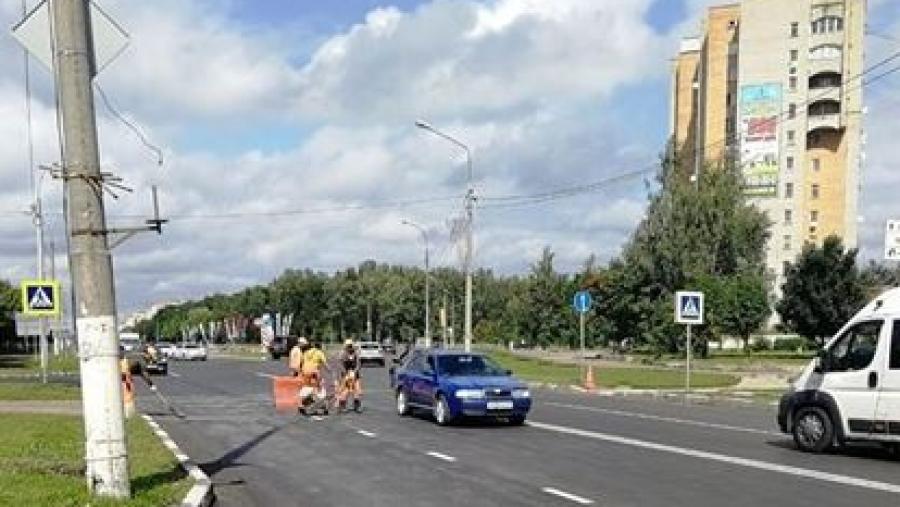В Обнинске будут избавляться от лежачих полицейских