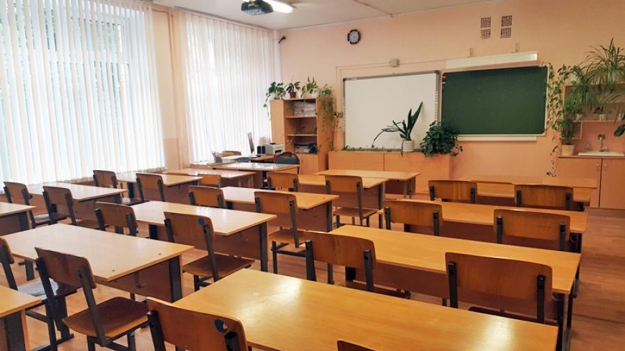 В Обнинске вовсю идет ремонт школ