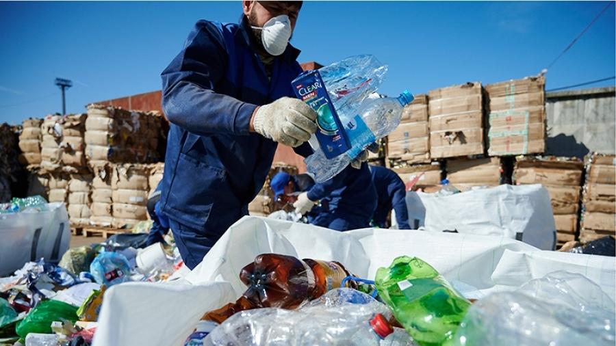 Калужский опыт по раздельному сбору мусора признан успешным