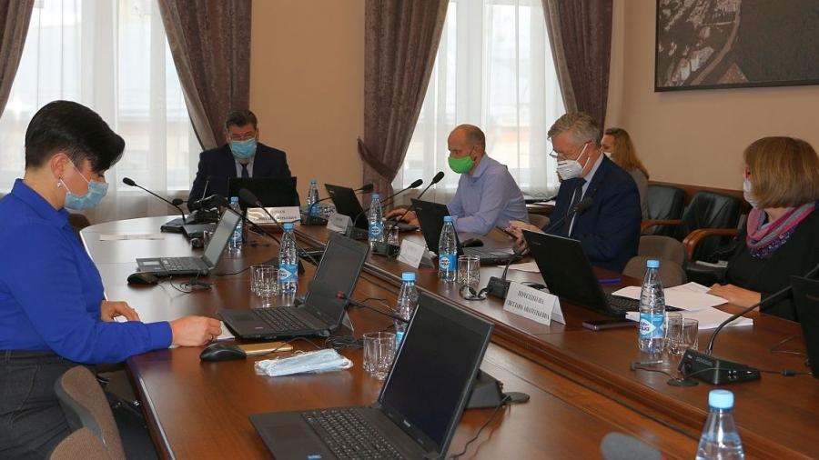 Все три кандидата на должность мэра Обнинска прошли фильтр конкурсной комиссии