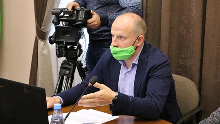 Обнинские депутаты намерены запустить опросы населения