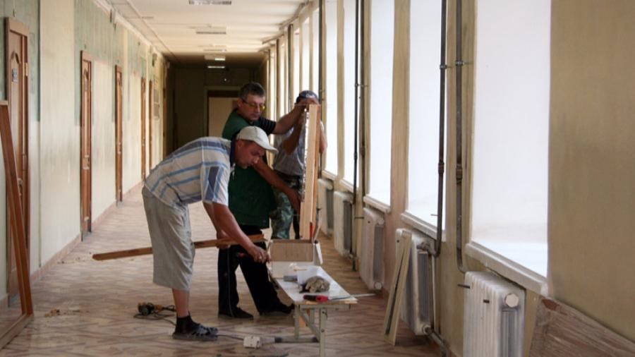 Обнинские депутаты предлагают увеличить финансирование на ремонт школ в два раза