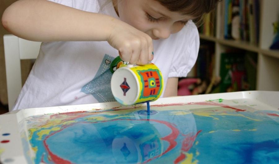 Оригами, эбру на молоке, викторины, мультики и концерт: чем обнинские учреждения культуры порадуют ребят в День защиты детей