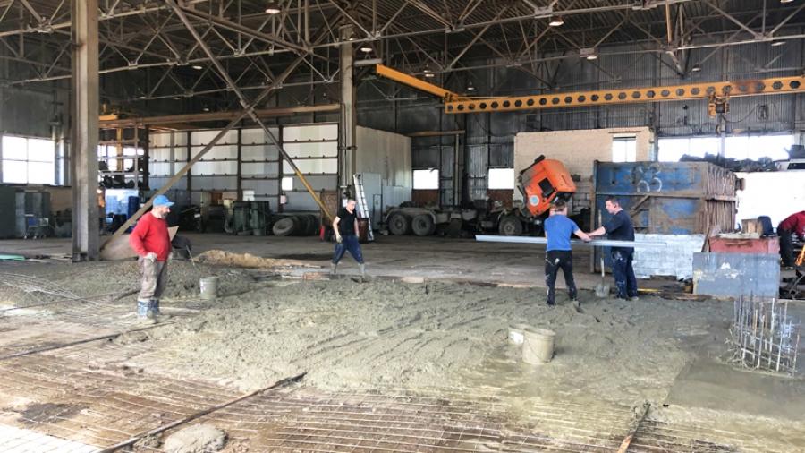 «Спецавтохозяйство Обнинск» начинает возводить новый мусоросортировочный комплекс, который сделает разделение городских отходов более эффективным. Во много раз!