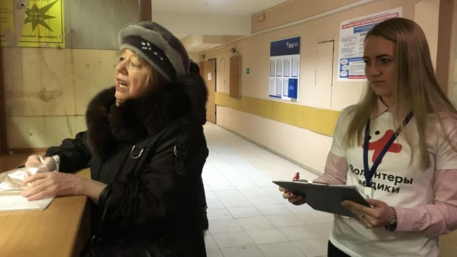 В Обнинске начали внедрять проект Росатома «Бережливая поликлиника»