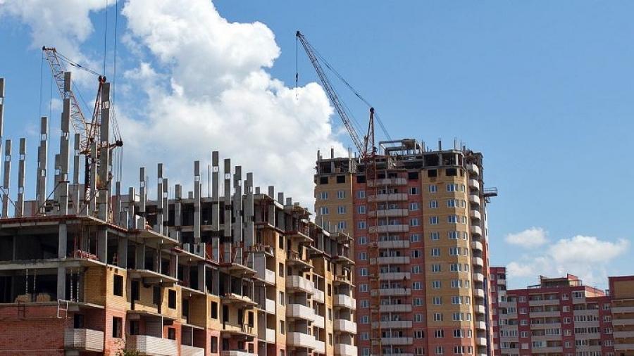 Обнинск - в аутсайдерах российских городов по обеспеченности жильем в расчете на человека
