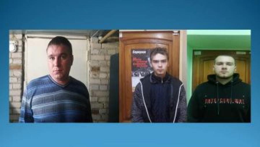 В Обнинске задержали банду газовщиков