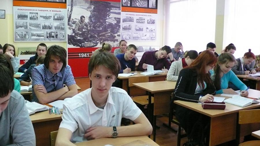 Сегодня в Обнинске ведется масштабная работа по профориентации школьников
