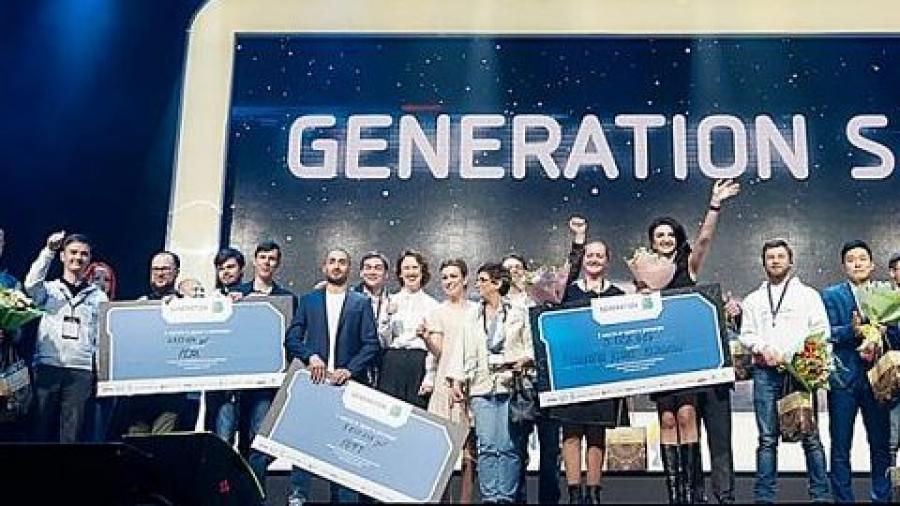 Проект обнинской компании вошел в число лучших стартапов страны
