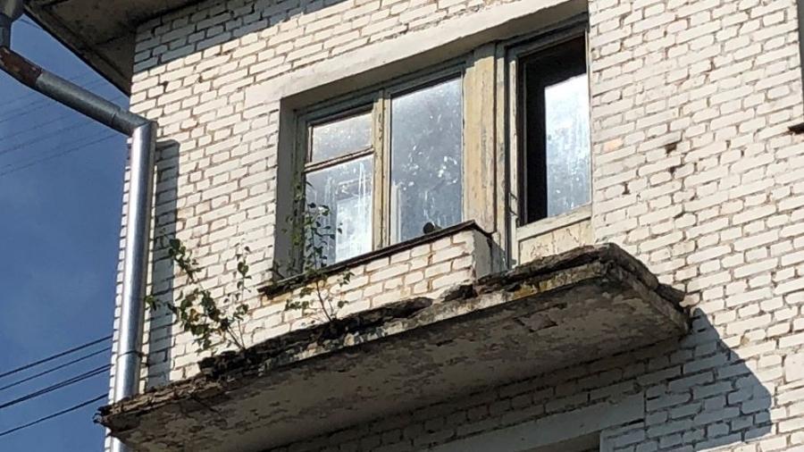В Обнинске будут судить директора УК за смерть трех человек из-за обрушения балкона