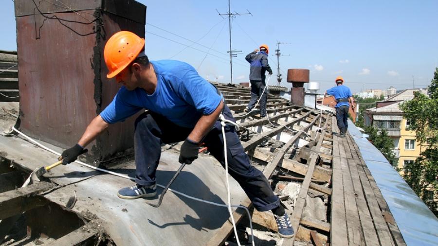 На капитальный ремонт в Обнинске в этом году потратят почти 400 млн. руб