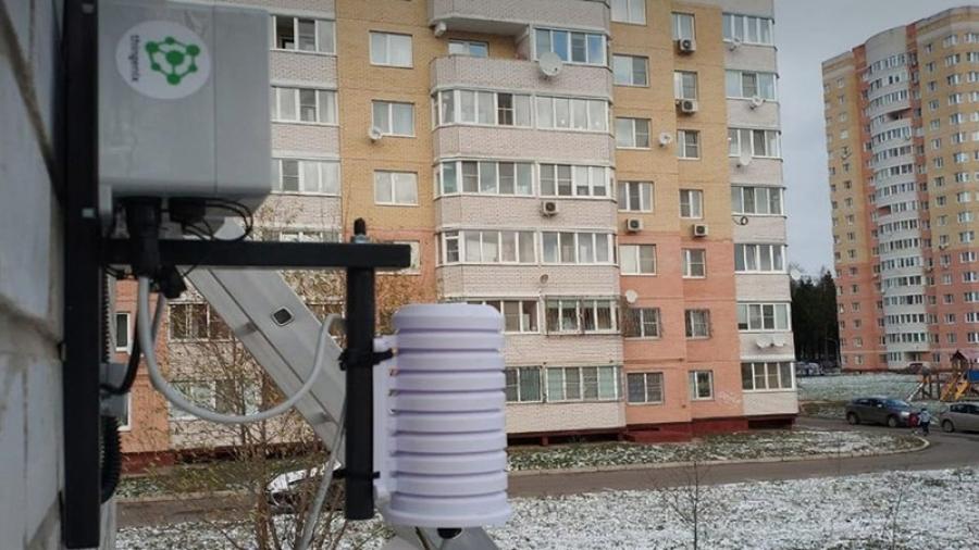 Без контроля: система мониторинга качества атмосферного воздуха в Калужской области не работает