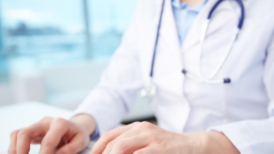 Жуковская районная больница закупила для врачей 53 компьютера