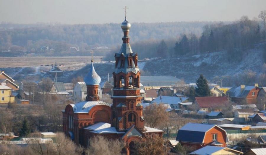 Министерство культуры отправило на доработку проект по боровскому историческому поселению