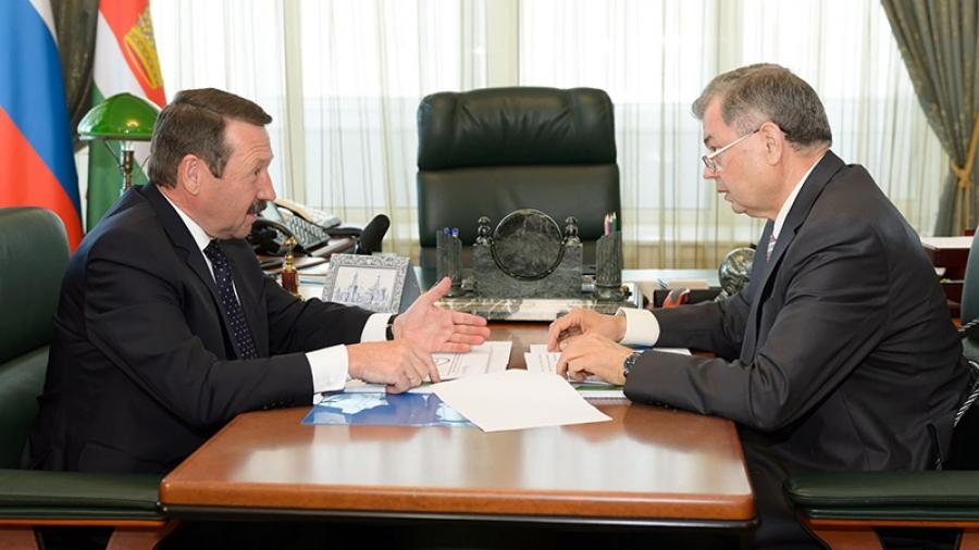 Росатом присоединился к работе по Атомному Сколково в Обнинске