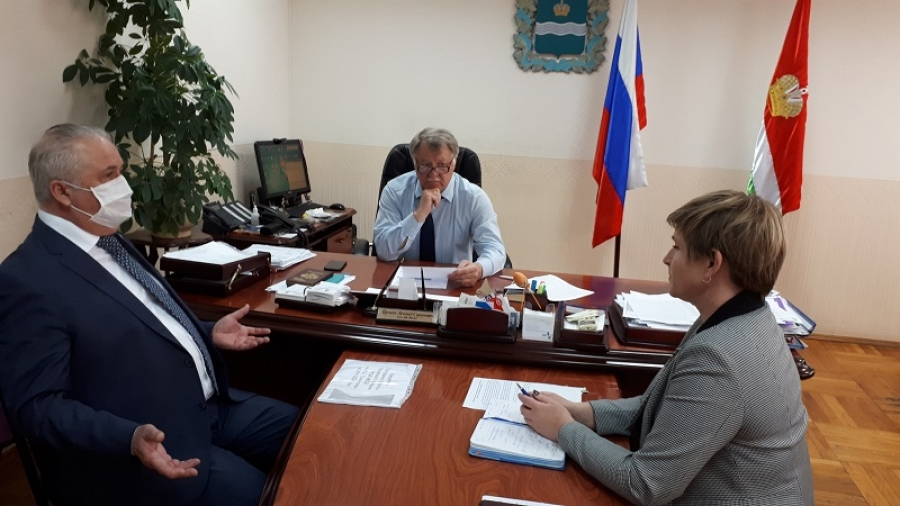 Производственную практику студентов-аграриев Калужской области выведут на новый уровень
